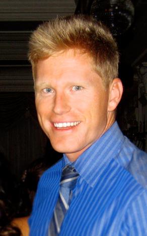 Dr. Caleb Ridgway